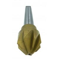 Зенковка к/х ф 63 мм 90° Р6М5 КМ4